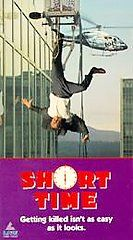 Short Time VHS, 1990