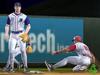 MVP Baseball 2004 Nintendo GameCube, 2004