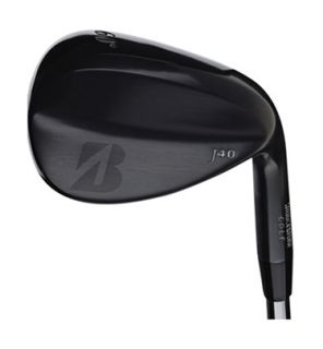 Bridgestone Precept J40 Black Oxide Wedge Golf Club