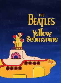 Beatles, The   Yellow Submarine DVD