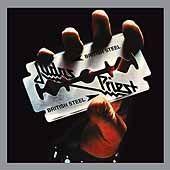 British Steel Remaster by Judas Priest CD, May 2001, Legacy