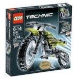 Lego Technic Dirt Bike 8291