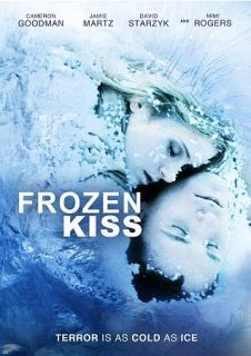Frozen Kiss DVD, 2011