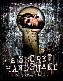 Secret Handshake (DVD, 2007) Brand New Sealed Horror Movie