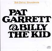 Pat Garrett Billy the Kid by Bob Dylan CD, Columbia USA