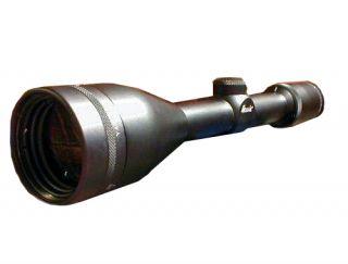 Burris Fullfield II 200183 Rifle Scope