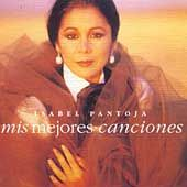 Mis Mejores Canciones by Isabel Pantoja CD, Aug 1995, RCA