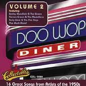 Doo Wop Diner, Vol. 2 Collectables CD, Mar 2006, Collectables