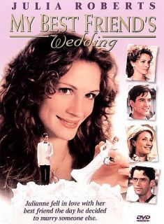 My Best Friends Wedding DVD, 1997
