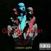 Classic Gold by George Carlin CD, Nov 1992, 2 Discs, Eardrum Records