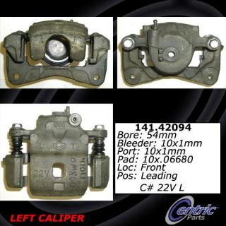 Centric Parts 141.42094 Disc Brake Caliper