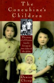 on Two Sides of the Globe by Denise Chong 1995, Hardcover