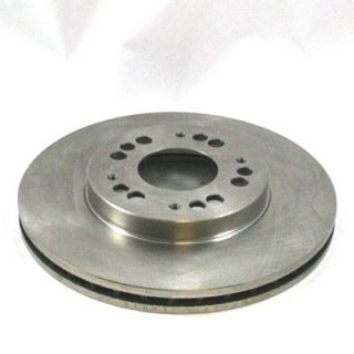 IAP Dura International BR31003 Disc Brake Rotor