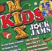 Kids Mix Jack Jams CD, Jan 2006, Direct Source