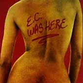 Was Here Remaster by Eric Clapton CD, Aug 1996, PolyGram