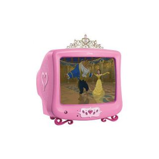 Princess International P1310ATV 13 480i CRT Television