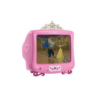 Princess International P1310ATV 13 480i CRT Television