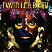 Eat Em and Smile by David Lee Roth CD, Jul 1987, Warner Bros.