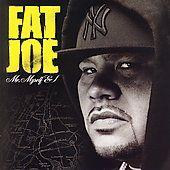 Me, Myself and I Edited by Fat Joe CD, Nov 2006, Virgin