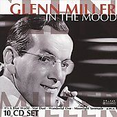 In the Mood Documents Classics Box Box by Glenn Miller CD, May 2006