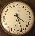 Time Machine Kinetic Display Clock