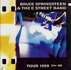 Bruce Springsteen 1999 Concert Tour Program Book