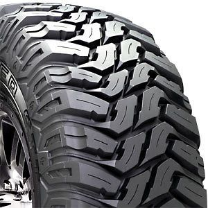 NEW 33/12.50 17 COOPER DISCOVERER STT TEK3 1250R R17 TIRE