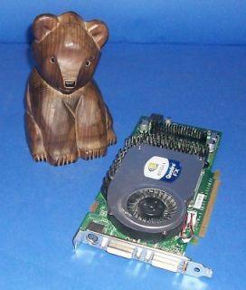 NVIDIA Quadro FX3400 256MB 366650 001 365891 001