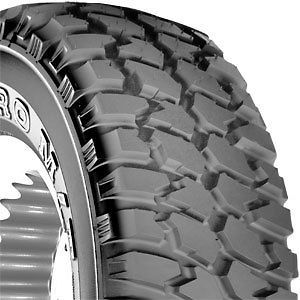 NEW 33/12.50 15 GT RADIAL ADVENTURO M/T 1250R R15 TIRES