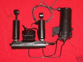Chrysler Force Outboard Motor Power Trim Unit