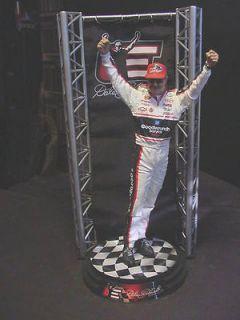 SR #3 ACTION FIGURE DOLL MCFARLANE flag Nascar 2003 New Race car
