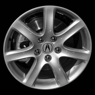 17 2004 2008 Acura TSX Style Alloy Wheels Set of 4 NEW