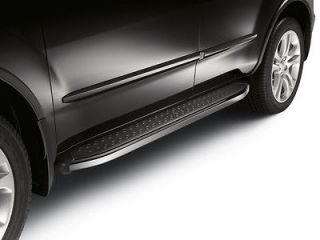 2010 2012 Acura MDX Advanced Running Boards (Fits Acura MDX 2012)