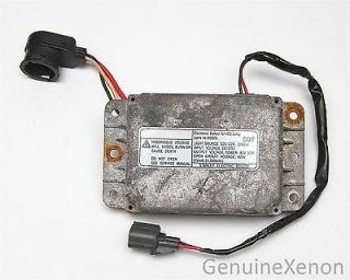 2003 Acura Type on 97 01 Acura Cl Bose Radio Cd Player   Theft Code 39100 Ss8 A010