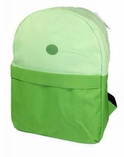 Cartoon TV Show Adventure Time Finn Backpack & Hat Costume Cosplay Set