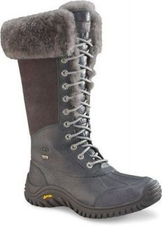 Womens Ugg Tall Adirondack Boots *Lucky Sizes* Only $229.99