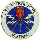 Vietnam River Patrol Force 1 in Collectible Lapel Pin