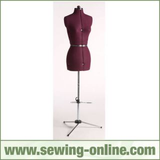 Adjustoform Supa Fit Dressmakers Dummy Petite