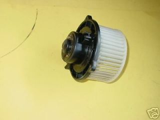 ORIGINAL Mercedes Air Condition Heater Blower Fan Motor