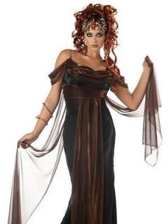 Goddess Medusa Adult Womens Sexy Greek Mythology Halloween Costume