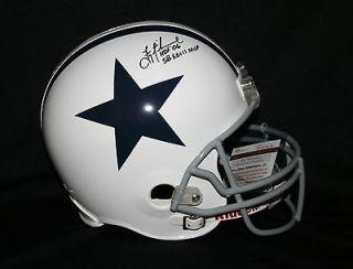 Newly listed TROY AIKMAN Dallas Cowboys Signed  SB XXVIII MVP   HOF