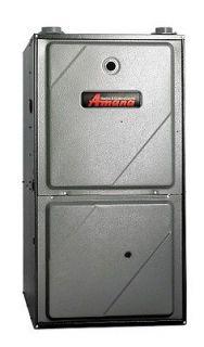 Amana Gas Furnace 95% AFUE 90,000 BTU 4 Ton Blower