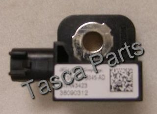 BRAND NEW FORD OEM AIR BAG CRASH SENSOR #5F9Z 14B345 A A