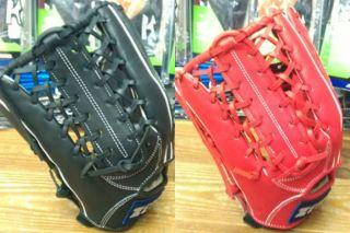 ZETT Baseball Gloves 12.75 {BPGT 3738} LHT