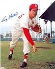Tracy Stallard St Louis Cardinals Autographed Baseball
