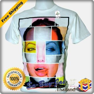 angelina jolie t shirt
