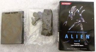 ALIENS  ARMORED PERSONNEL CARRIER (APC) PLASTIC MODEL MADE BY KONAMI