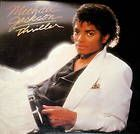 MICHAEL JACKSON~THRILLER GATE FOLD 1982 SEALED QE 38112 LP