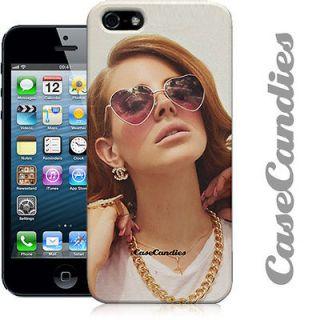DEL REY # Apple iPhone 5 # MOBILE PHONE HARD CASE COVER # CaseCandies