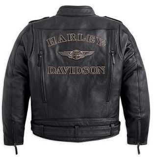 harley anniversary jacket in Clothing, Shoes & Accessories
